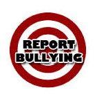 Report Harassment, Intimidation or Bullying